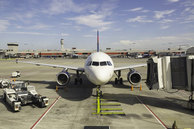 Hartsfield-Jackson Airport transportation