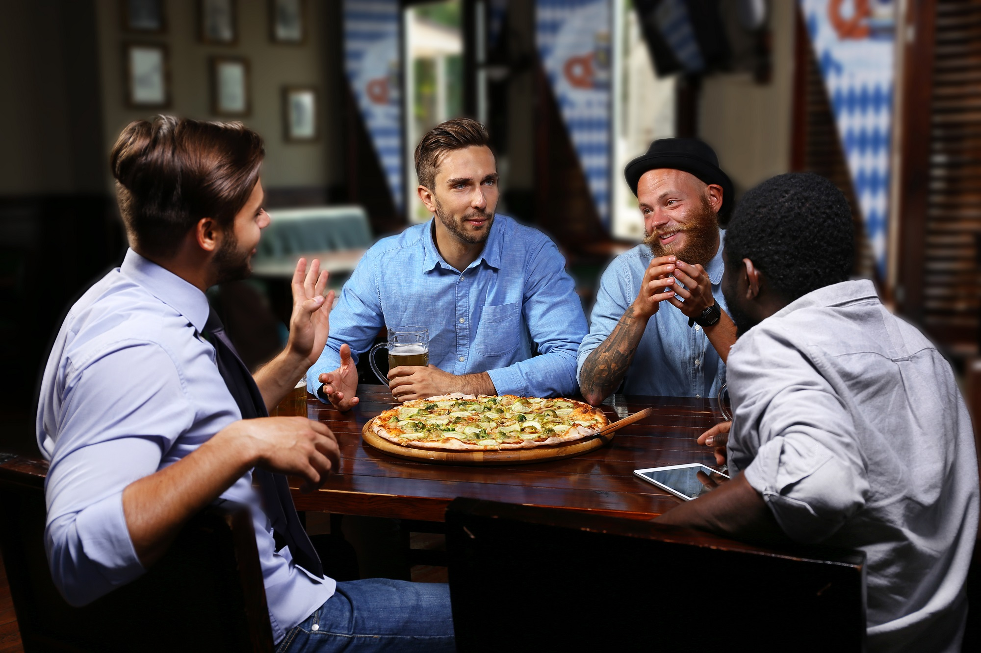 Best Bachelor Party Ideas That Go With A Bus Rental In Atlanta