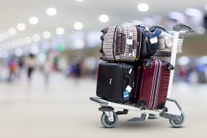 Atlanta Airport Transportation-luggage1