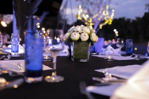 Special Event Transportation Atlanta - restaurant
