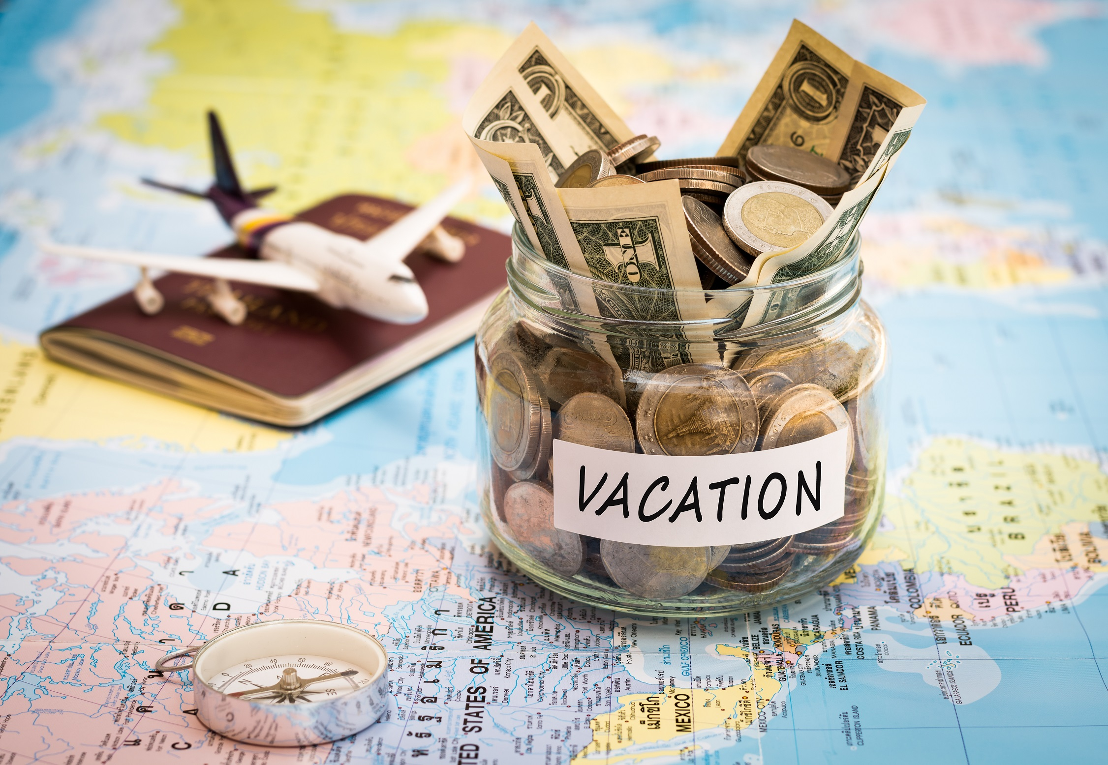 Car Services Atlanta - Vacation Budget