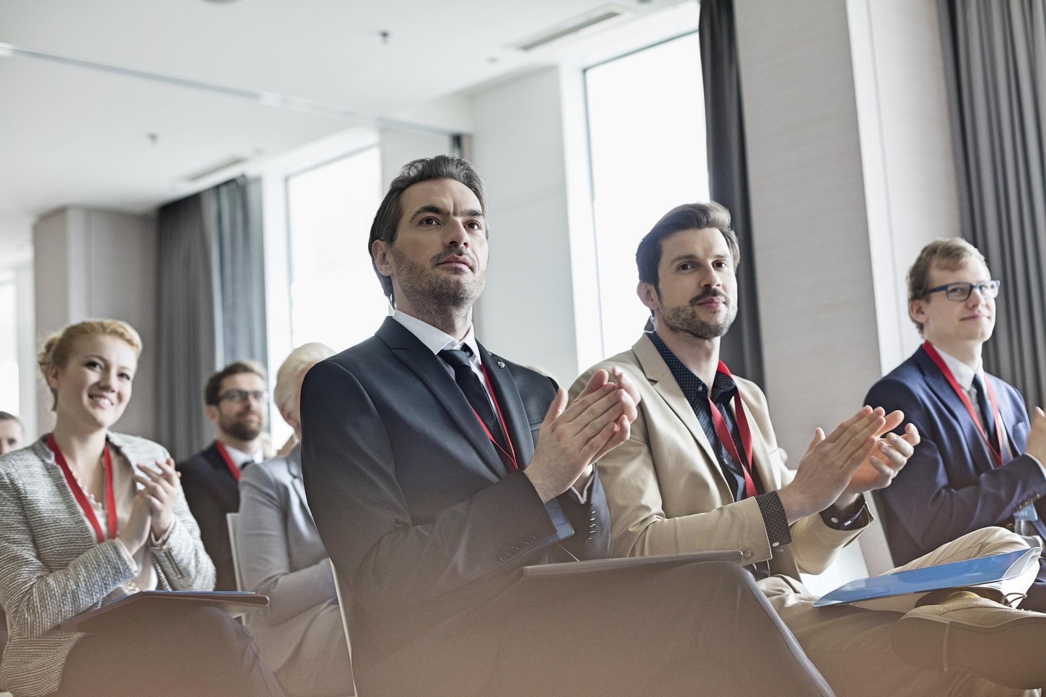 Meeting Planners Choosing a Car Service