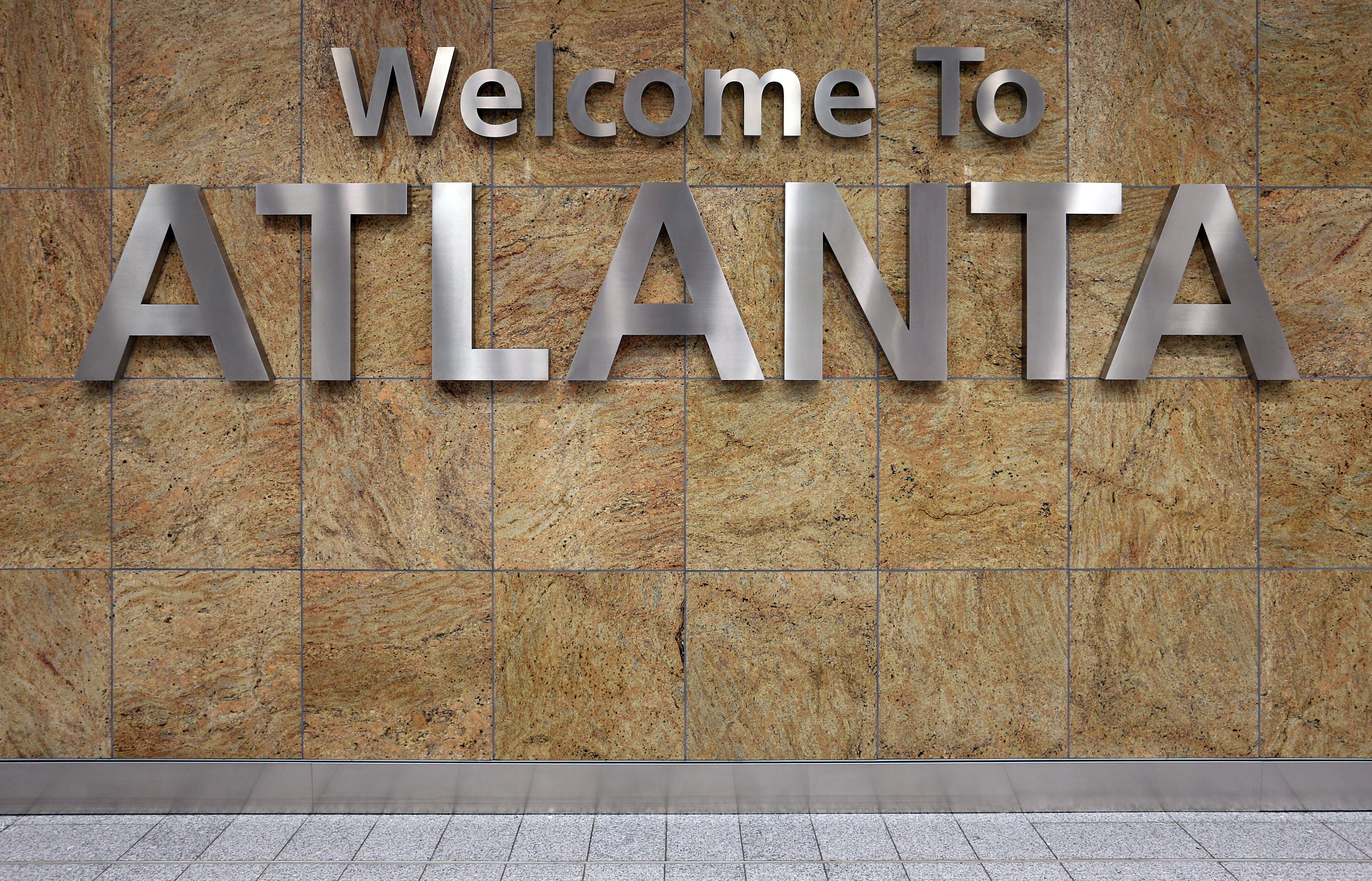 Car Services to the Atlanta